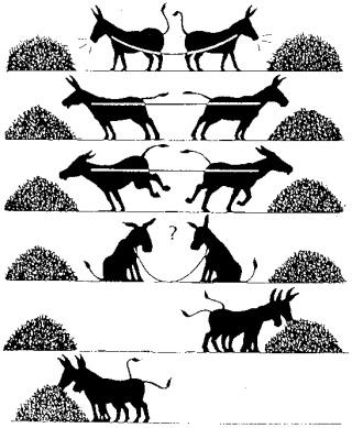 Разрешаване на конфликти